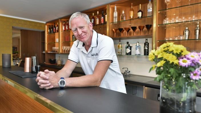 Gauting, Viktor's Bar Restaurant Café