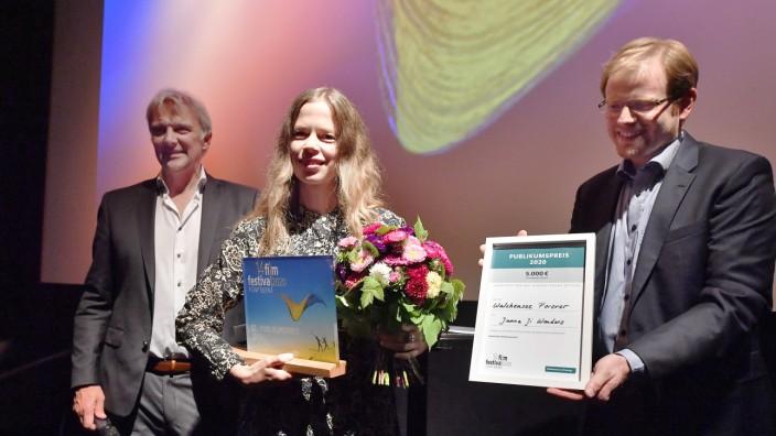 Starnberg,  Kino FSFF 2020, Publikumspreis