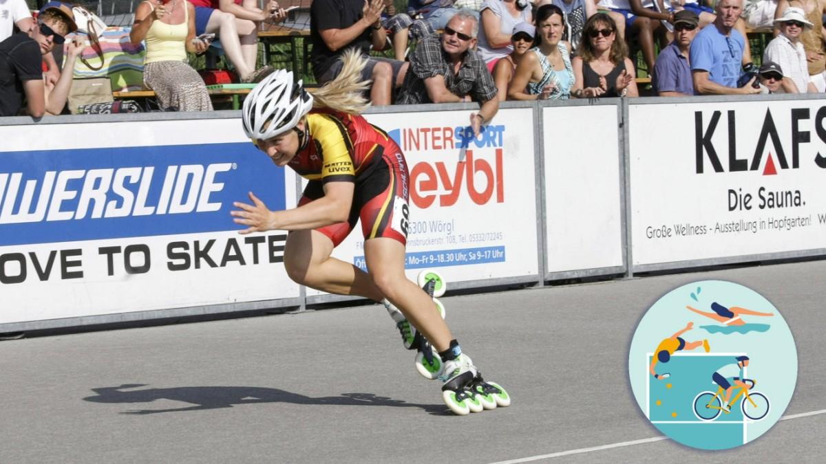 "SZ-Serie ""Erklär deinen Sport"": Sabine Berg"