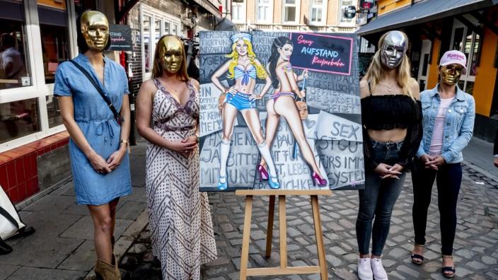 Prostitution wieder erlaubt