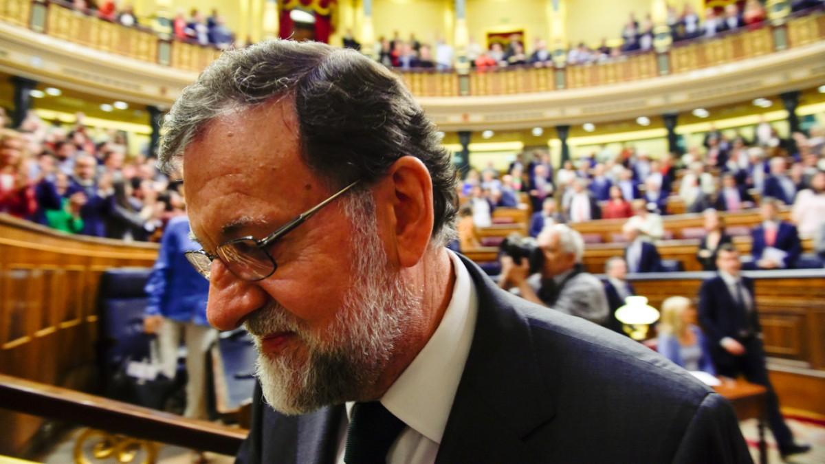 Parteienfinanzierung: Politskandal in Spanien