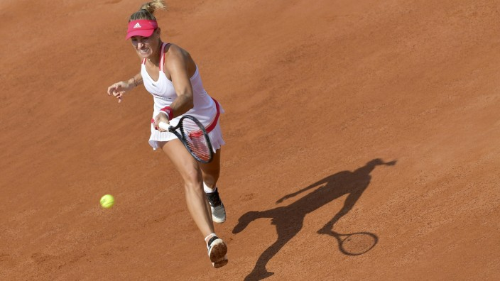 WTA-Tour - Rom