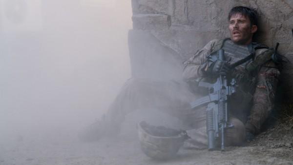 Kinostart - 'The Outpost - Überleben ist alles'