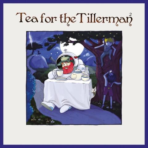 """Yusuf/Cat Stevens - ´Tea For The Tillerman²"""""""