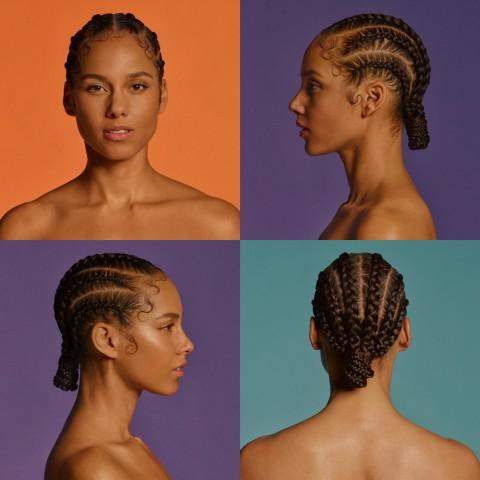 "Alicia Keys - ´Alicia"""