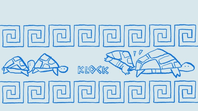 "Kolumne ""Mitten in"": Illustration: Marc Herold"