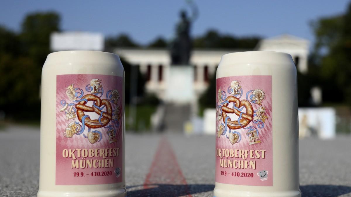 München beschließt Alkoholverbot für die Theresienwiese