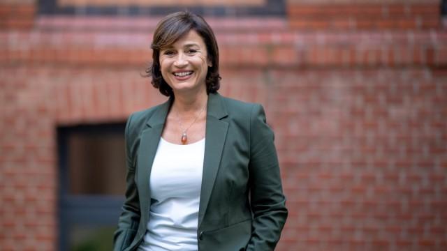 Fenrnsehmoderatorin Sandra Maischberger startet Podcast