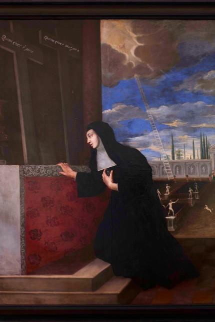 Klostergeister