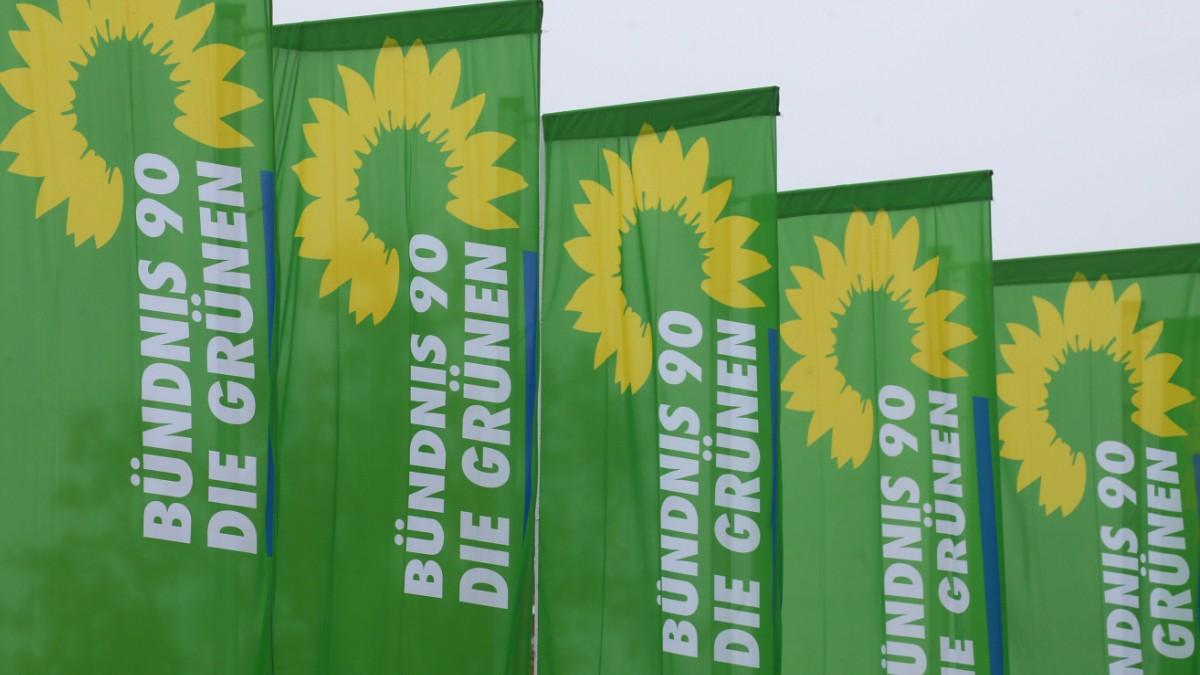 Bayern: Grünen rufen auf Klausur Fernduell mit CSU aus