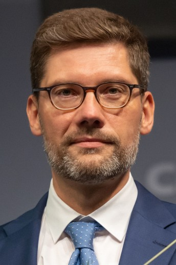 Landesparteitag CDU Thüringen
