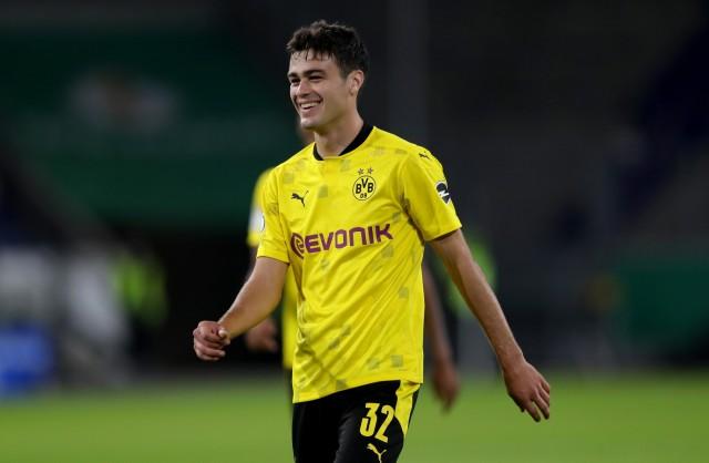 MSV Duisburg v Borussia Dortmund - DFB Cup: First Round