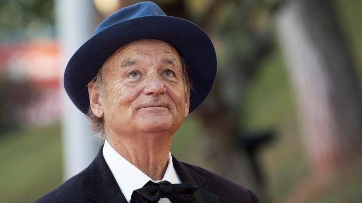Bill Murray 70 Geburtstag