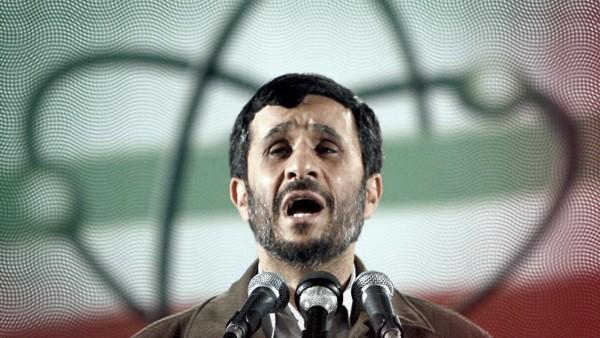 Jahresr¸ckblick 2010 - Atomstreit mit Iran