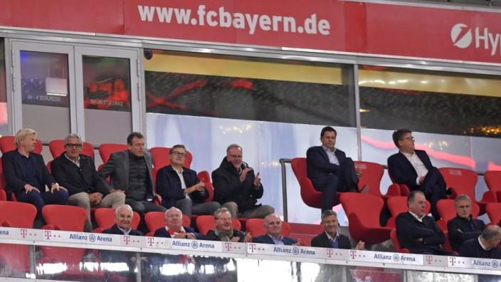 18.09.2020,  Fussball 1. Bundesliga: FC Bayern - FC Schalke 04