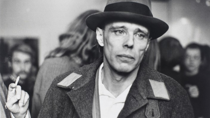 Berlinale 2017 - ´Beuys""