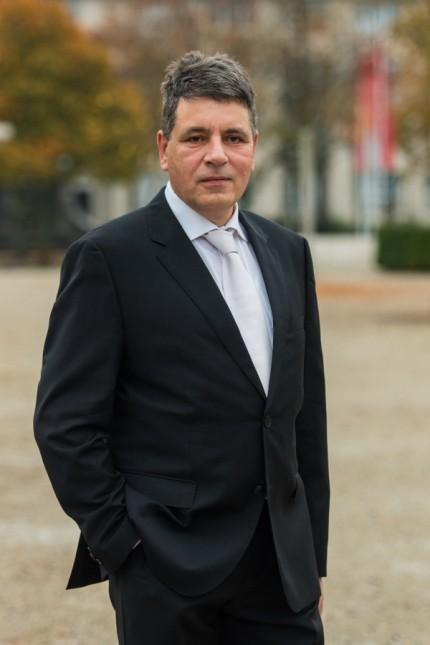 Marcel Beyer erhält Georg-Büchner-Preis 2016