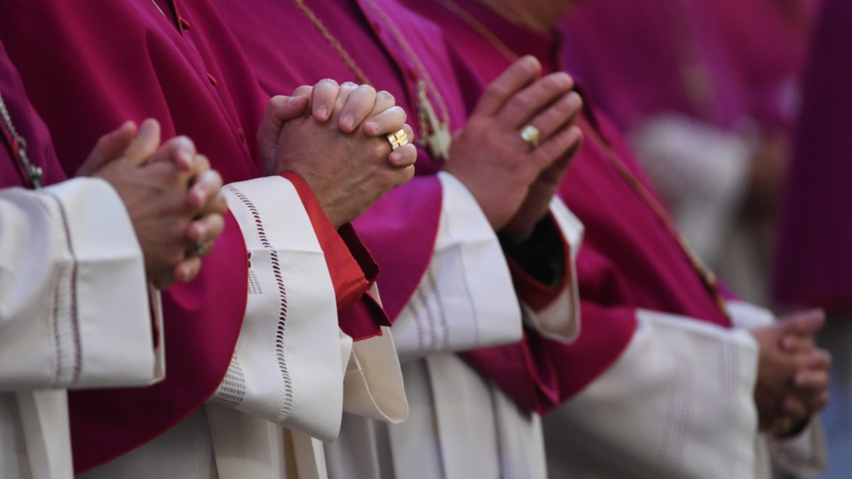 Missbrauch in katholischer Kirche - Kardinale Fehler