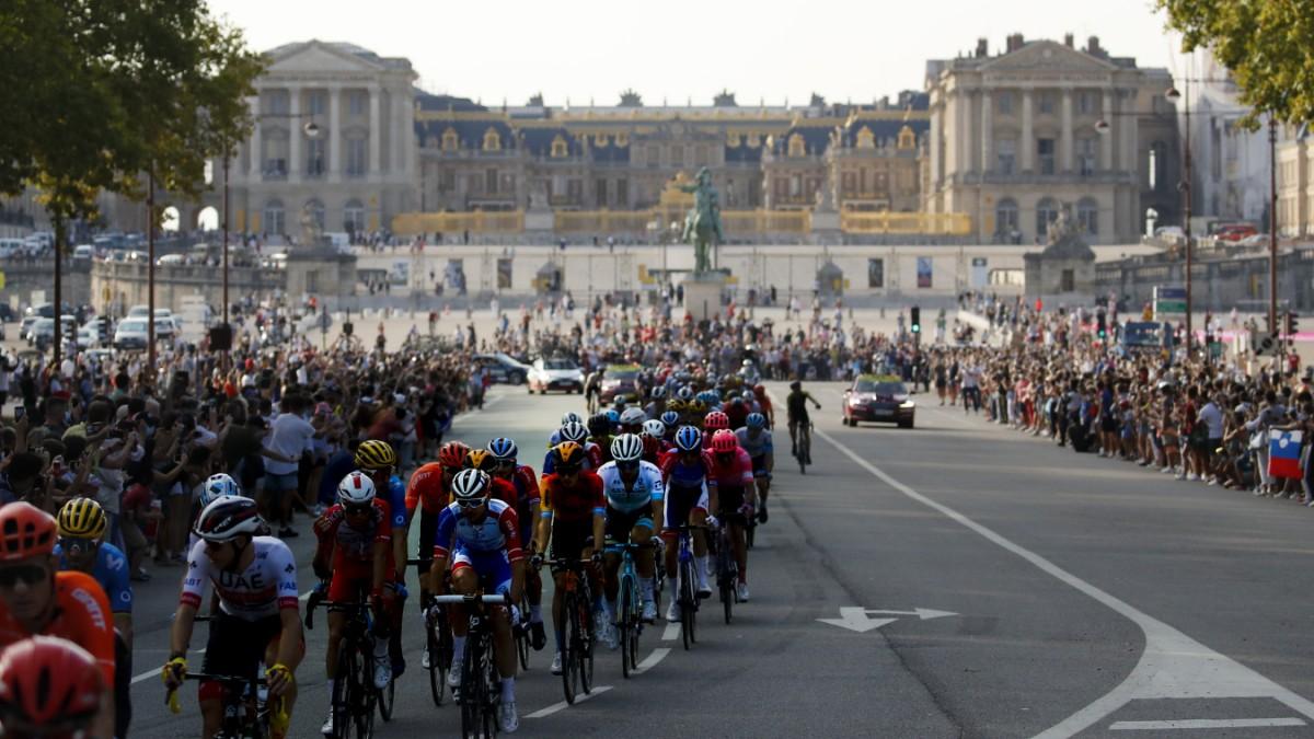 Dopingverdacht bei Tour: Staatsanwaltschaft ermittelt