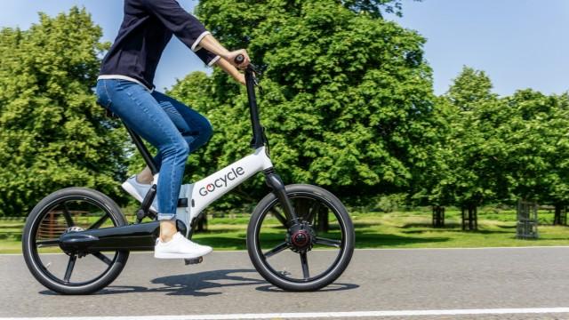 Gocycle GX 2020-9