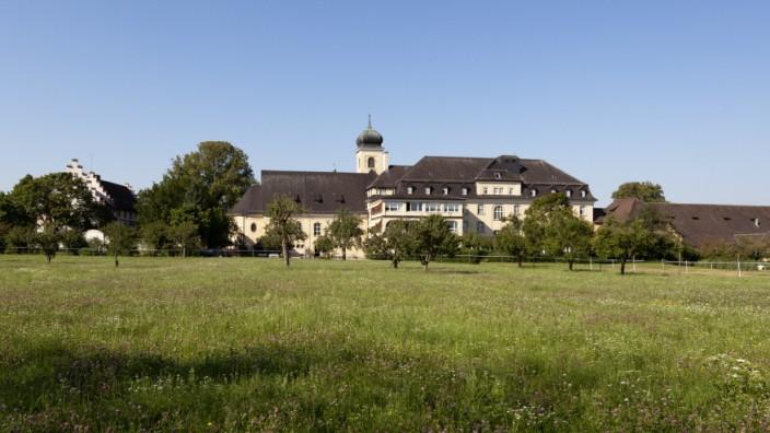 Schloss Heitersheim
