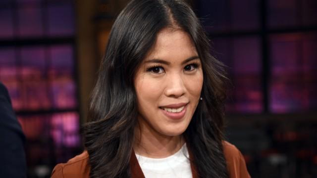 Mai Thi Nguyen-Kim receives Friedrichs Prize