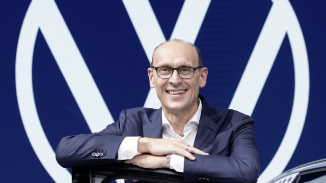 kostenloses Pressebild Ralf Brandstätter, Volkswagen VW