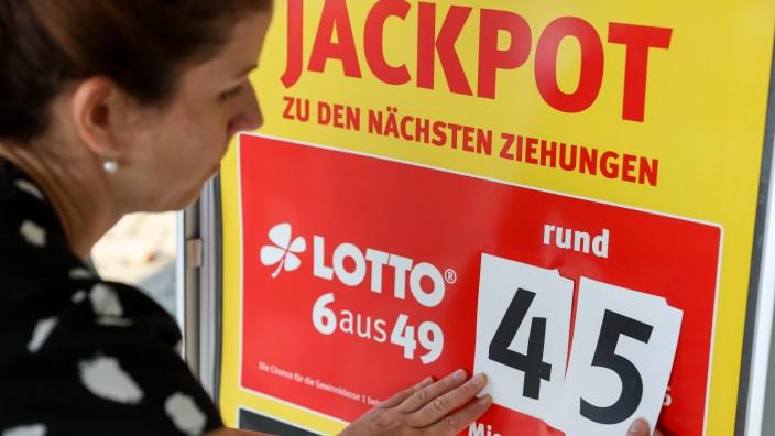 Lotto spielen wird teurer