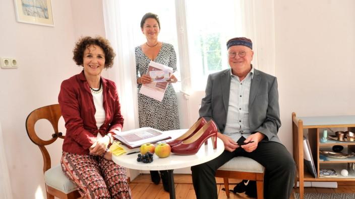 Starnberg: PK Literarischer Herbst