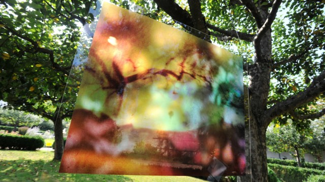 Starnberg: Schloßgarten Ausstellung Die Foto Wilden