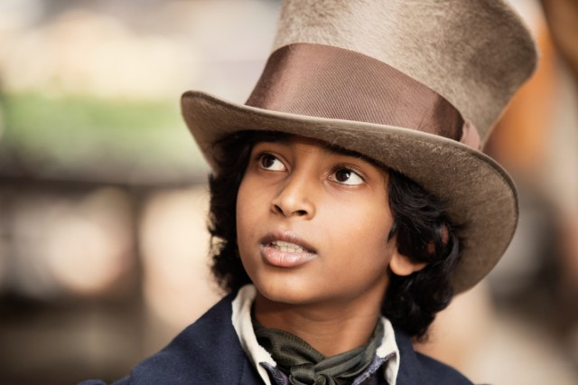 Kinostart - 'David Copperfield - Einmal Reichtum und zurück'