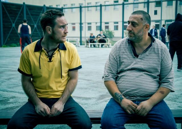 Kinostart - 'In Berlin wächst kein Orangenbaum'