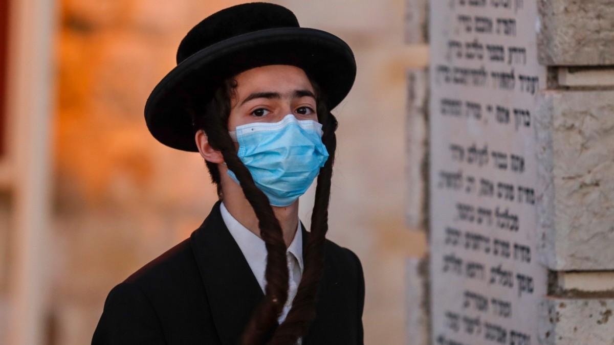 Corona weltweit: Netanjahu kündigt harten Lockdown an