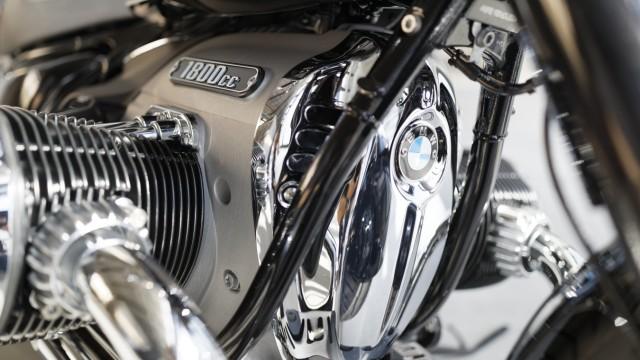 BMW R18,