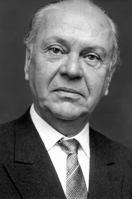 Friedrich Sieburg