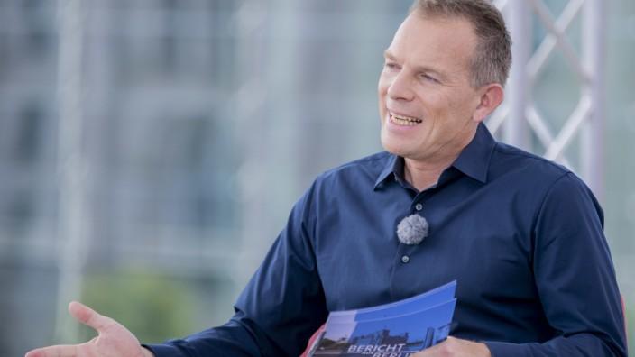 Oliver Köhr wird neuer ARD-Chefredakteur