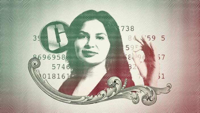 Onecoin: Ruja Ignatova erfand die digitale Währung Onecoin. Mittlerweile ist sie untergetaucht.
