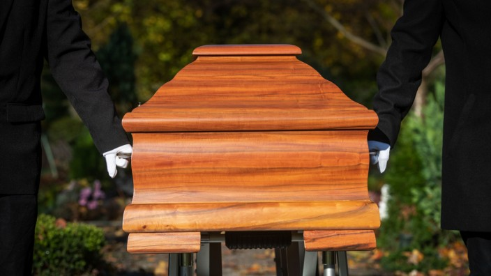 Mehr Todesfälle im August in Nordrhein-Westfalen