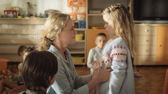 Pelikanblut Film Kino Nina Hoss