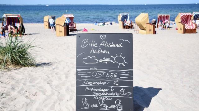 Tourismus nach dem Corona-Sommer