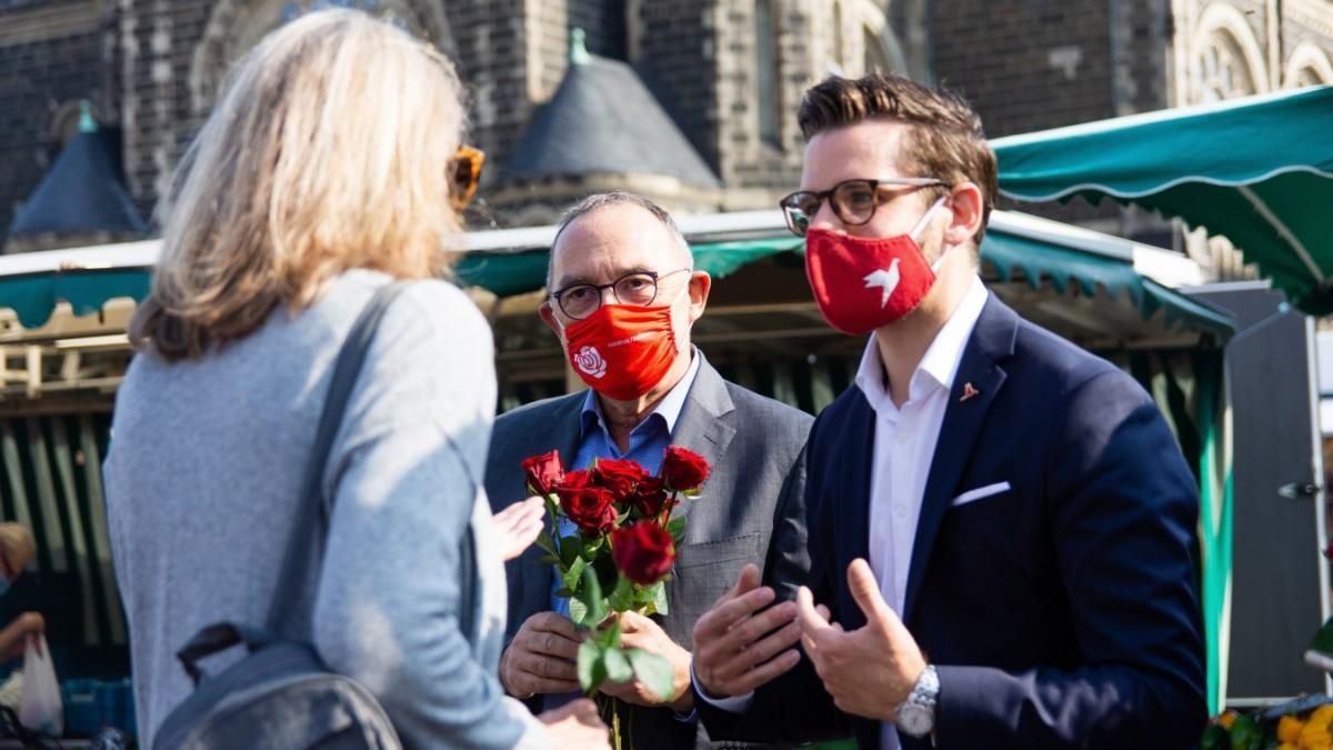 Kommunalwahlen in NRW - 31-Jähriger könnte OB werden