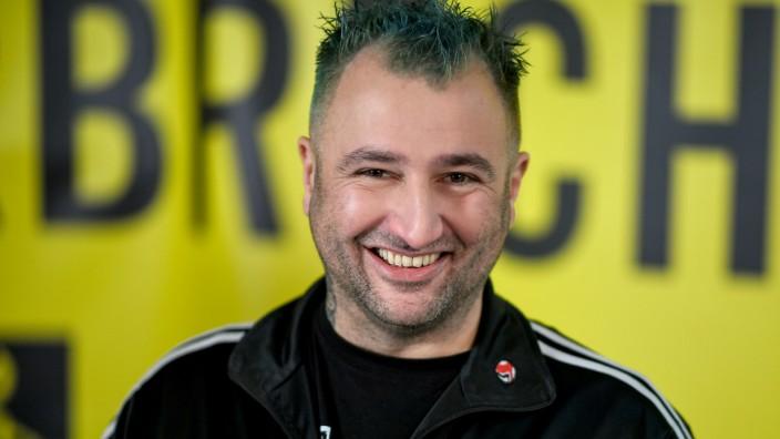 Dariush Beigui