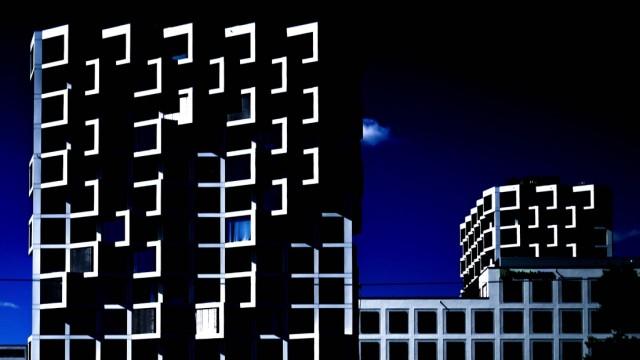 """Foto-Ausstellung """"Hirschgarten-Viertel"""" von Eileen Schäfer"""