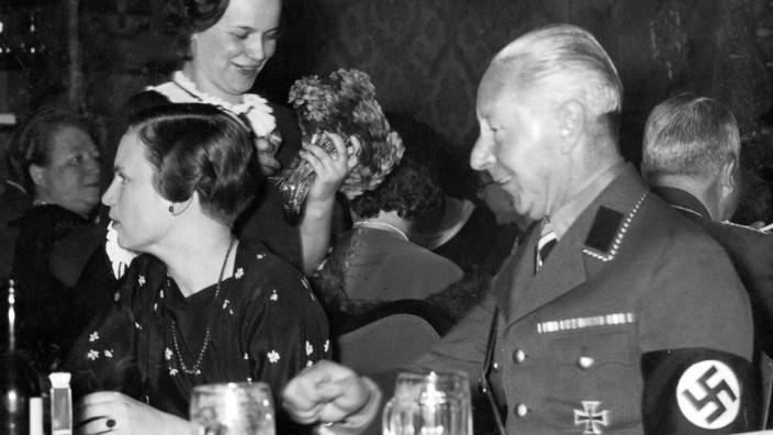 Kronprinz Wilhelm, 1935