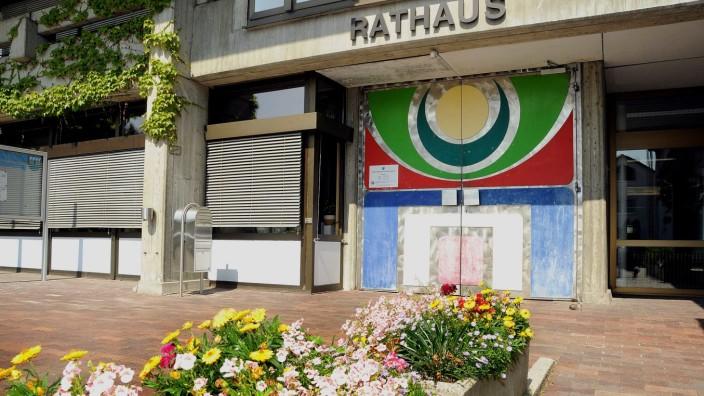 Rathaus Olching