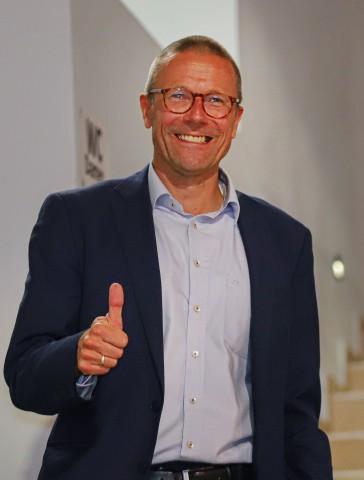 Stichwahlen Nordrhein-Westfalen - Wuppertal