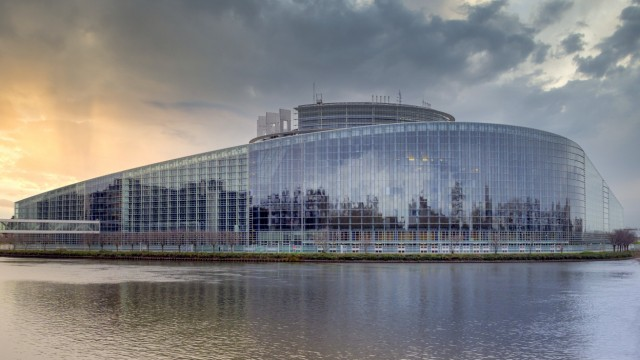 europäisches parlament,straßburg