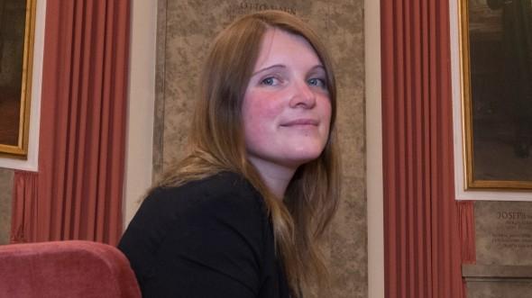 Erfinderinnen: Melanie Jahreis studierte Biologie, entdeckte aber nach ihrer Uni-Laufbahn ihr Geschick für Wissensvermittlung und wechselte ans Deutsche Museum.