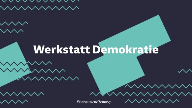 werkstatt demokratie logo
