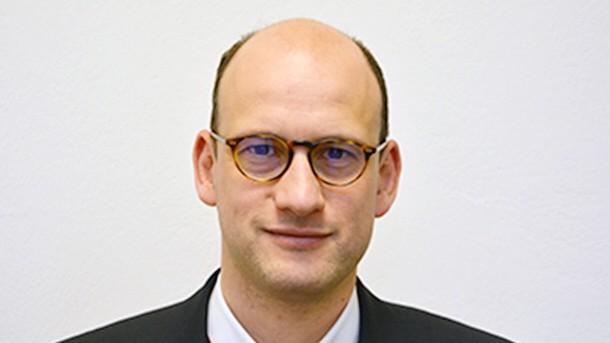 Fabian Waldinger